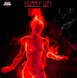 Tony Straw ft Martin de Villa – hurry up
