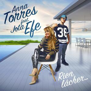 Anna Torres ft Jota Efe – rien lacher