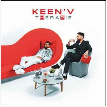 Keen V - Therapie (2019)