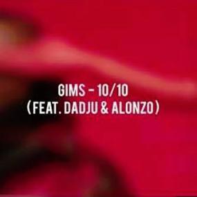 Maître Gims ft Dadju & Alonzo - 10 sur 10