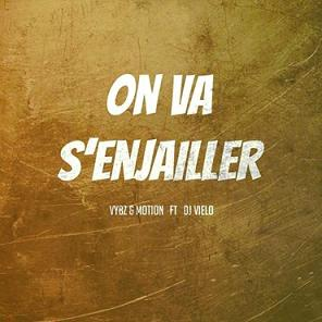 Vybz & Motion ft Dj Vielo - on va s'enjailler