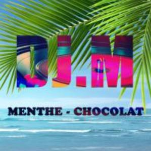 Dj M ft Ashley - menthe chocolat