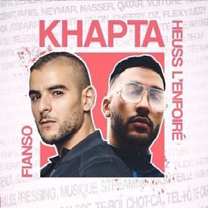 Heuss L'Enfoiré ft Sofiane - khapta