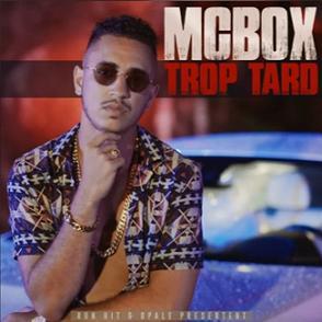McBox - trop tard