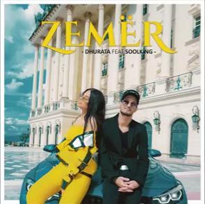 Soolking ft Dhurata Dora – ma future (zemer)