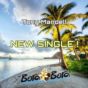 Tony Mandell - bora bora
