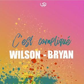 Wilson ft Bryvn - c'est compliqué1