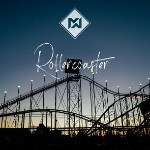 Mike Plain - rollercoaster