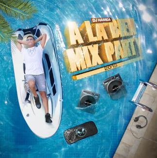 Dj Hamida - À la bien Mix Party (2019)