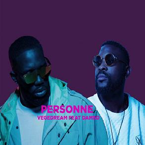 Vegedream ft Damso – personne