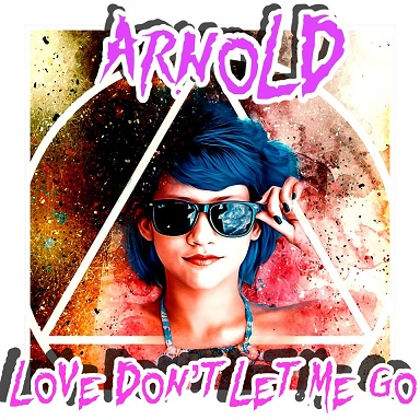 Arnold - don't let me down