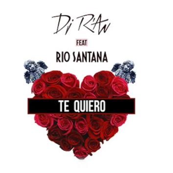 Dj R'an ft Rio Santana - te quiero
