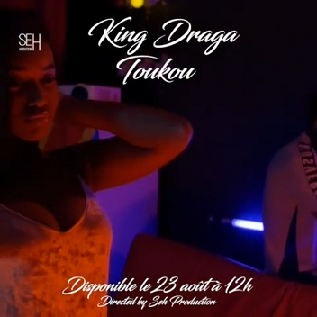 King Draga – toukou