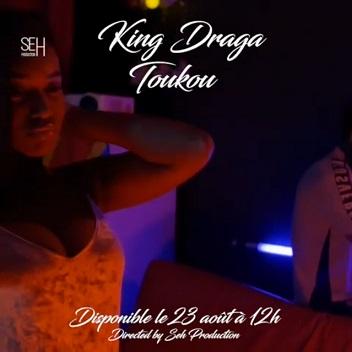 King Draga - toukou