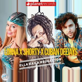 Lorna ft Shorty & Cuban Deehays - ella baila reggaeton