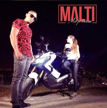 Malti - ma princesse