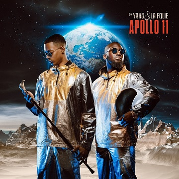 Dr Yaro & La Folie - Apollo II (2019)