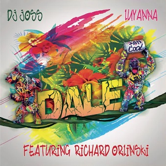 Luyanna ft Dj Joss & Richard Orlinski – dale