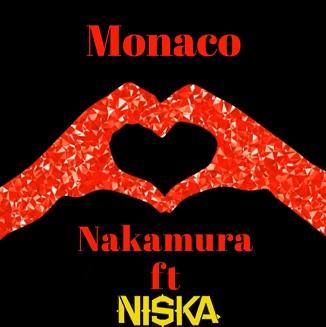 Aya Nakamura ft Niska - Monaco