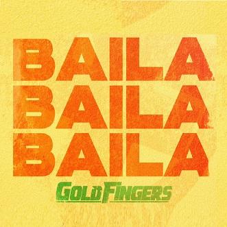 Dj Goldfingers – baila