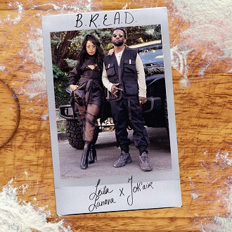Leïla Lanova ft Jok'Air – bread