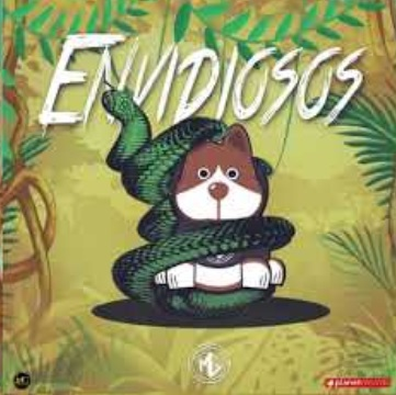 Mike Goldman – envidiosos