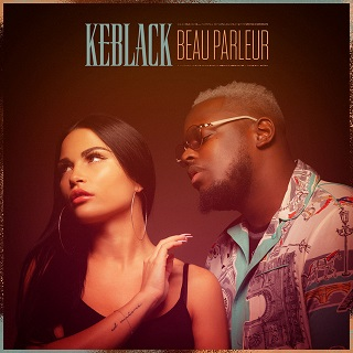 Keblack – beau parleur