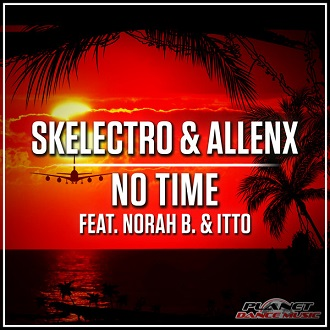 Skelectro & Allenx ft Norah B & Itto – no time