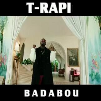 T-Rapi – badabou
