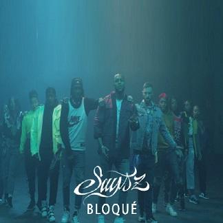 Says'z - bloqué
