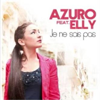 Azuro ft Elly - je ne sais pas