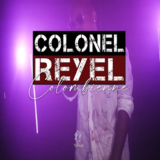 Colonel Reyel – colombienne