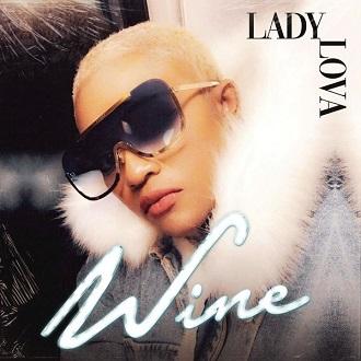 Lady Lova – wine