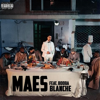 Maes ft Booba - blanche1