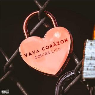 Vava Corazon - coeurs liés