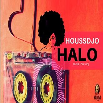 Houssdjo ft D-rka & Sb Nadj - halo