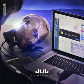 Jul - La Machine (2020)