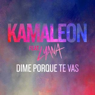 Kamaleon ft Lyana - dime porque te vas