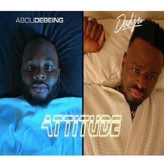 Abou Debeing ft Dadju - attitude