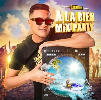 Dj Hamida - A La Bien Mix Party 2020