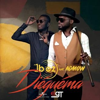 Iboz ft Admow – dieguema