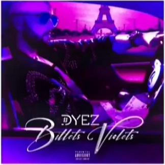 Dyez - billets violets