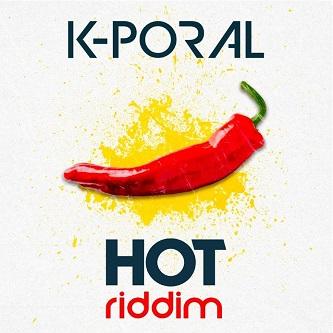 K-Poral - hot riddim1