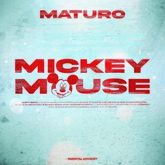 Maturo - Mickey Mouse