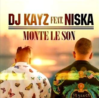 Niska ft Dj Kayz – monte le son