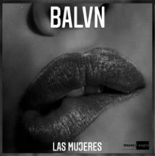 Balvn – las mujeres
