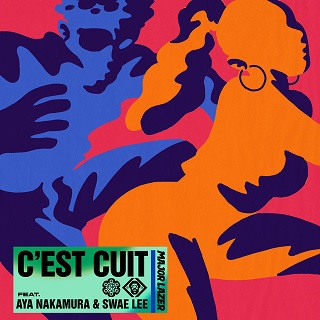 Major Lazer ft Aya Nakamura & Swae Lee – c'est cuit