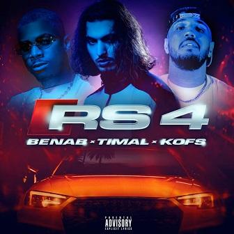 Benab ft Timal & Kofs - rs4