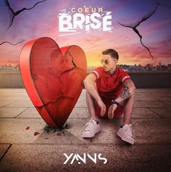 Yanns - Coeur Brisé (2021)1