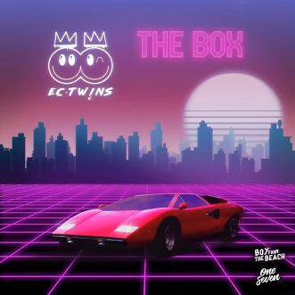EC Twins - the box